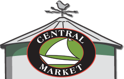 Central Market Washington